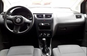 Fiat Mobi 1.0 Like - Foto #7