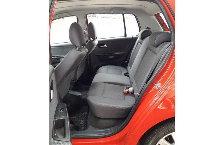 Fiat Mobi 1.0 Like - Foto #8