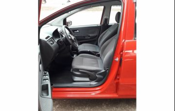 Fiat Mobi 1.0 Like - Foto #9