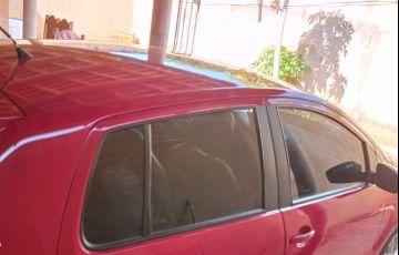 Volkswagen Fox Comfortline I-Motion 1.6 MSI (Flex) - Foto #2