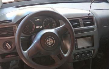Volkswagen Fox Comfortline I-Motion 1.6 MSI (Flex) - Foto #3