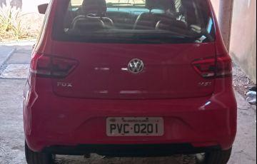 Volkswagen Fox Comfortline I-Motion 1.6 MSI (Flex) - Foto #5