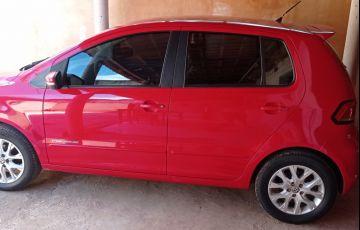 Volkswagen Fox Comfortline I-Motion 1.6 MSI (Flex) - Foto #6