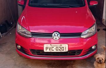 Volkswagen Fox Comfortline I-Motion 1.6 MSI (Flex) - Foto #8