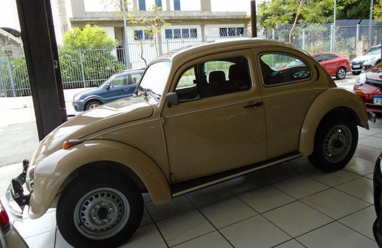 Volkswagen Fusca 1.6 8v - Foto #4
