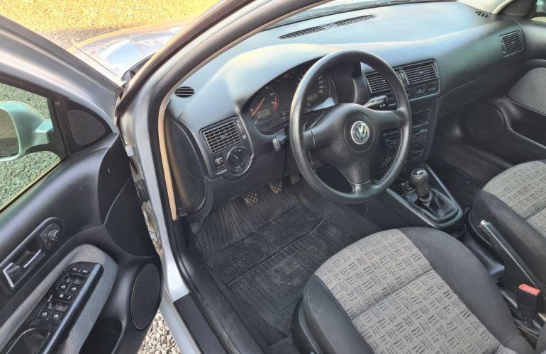 Volkswagen Golf 2.0 MI - Foto #9