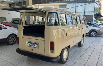 Volkswagen Kombi 1.6 Std 8v - Foto #8