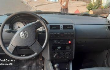 Volkswagen Parati Track Field 1.6 MI (Flex) - Foto #3