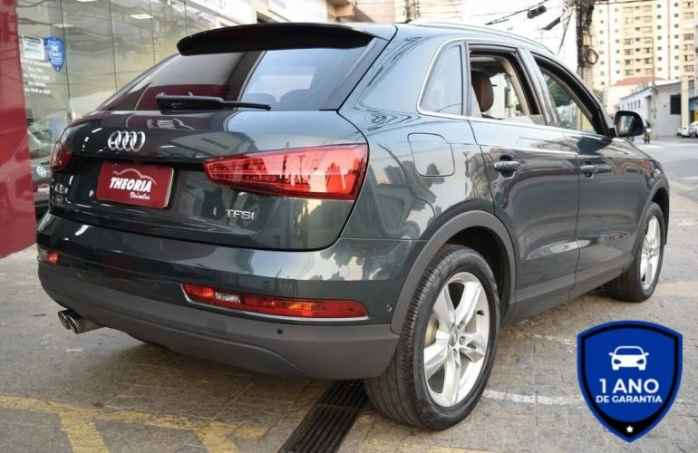 Audi Q3 1.4 Tfsi Ambiente - Foto #8