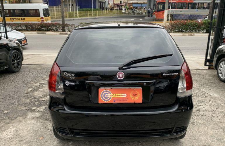 Fiat Palio Fire Economy 1.0 8V (Flex) - Foto #6