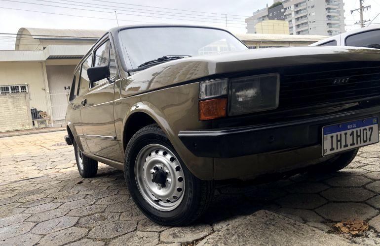 Fiat Panorama Cl - Foto #6