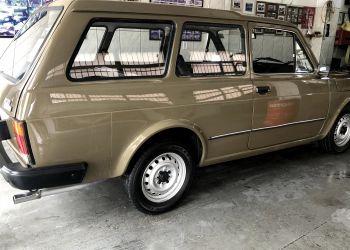 Fiat Panorama Cl - Foto #7