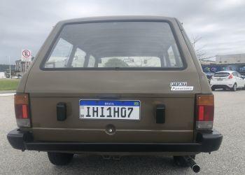 Fiat Panorama Cl - Foto #8
