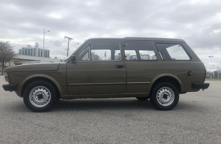 Fiat Panorama Cl - Foto #9