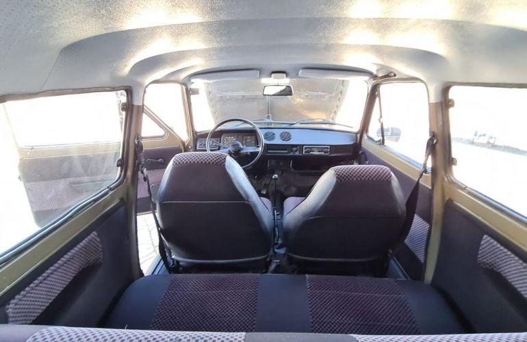 Fiat Panorama Cl - Foto #1