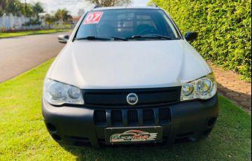 Fiat Strada Fire 1.4 (Flex) (Cabine Estendida) - Foto #2