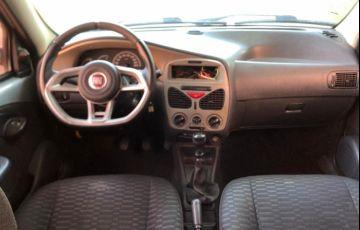 Fiat Strada Fire 1.4 (Flex) (Cabine Estendida) - Foto #9
