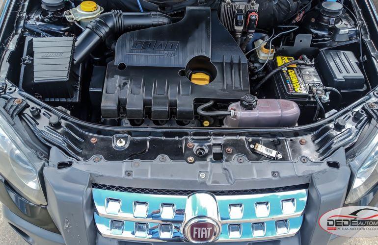 Fiat Strada Adventure 1.8 8V (Flex) (Cabine Dupla) - Foto #4