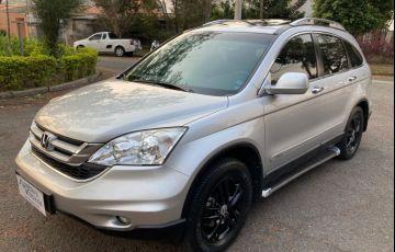 Honda CR-V EXL 4X4 2.0 16V (aut)