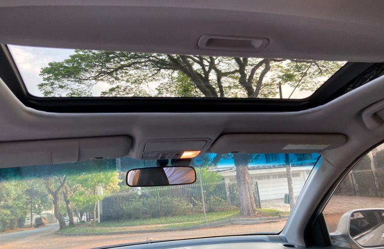 Honda CR-V EXL 4X4 2.0 16V (aut) - Foto #10