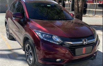 Honda Hr-v 1.8 16V Flex Touring 4p Automático - Foto #5