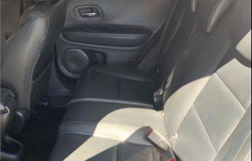 Honda Hr-v 1.8 16V Flex Touring 4p Automático - Foto #7