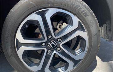Honda Hr-v 1.8 16V Flex Touring 4p Automático - Foto #8