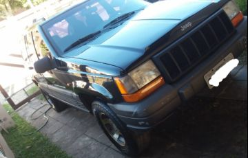 Jeep Cherokee Sport 4.0 (aut) - Foto #4