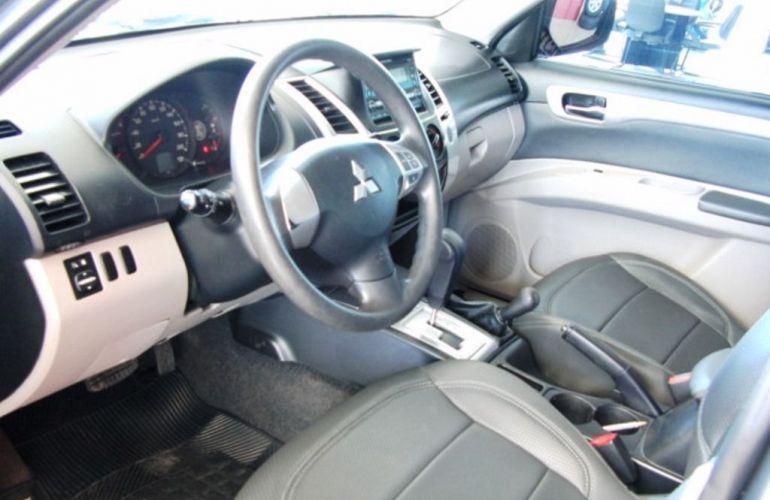 Mitsubishi Pajero Dakar Hpe 4x4 3.2 Turbo Intercooler 16v - Foto #4