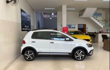 Volkswagen Fox Extreme 1.6 Mi 8V Total Flex - Foto #3