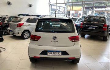 Volkswagen Fox Extreme 1.6 Mi 8V Total Flex - Foto #9