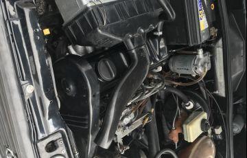 Volkswagen Saveiro Diesel 1.5
