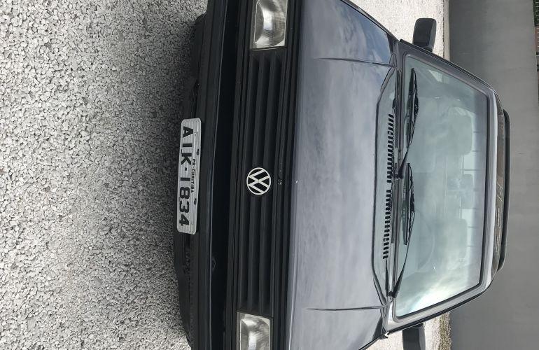 Volkswagen Saveiro Diesel 1.5 - Foto #2