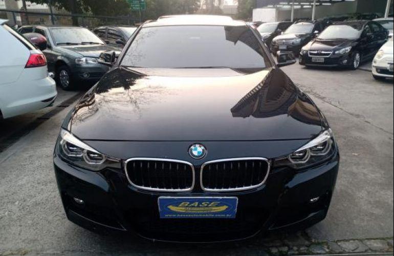 BMW M Sport 2.0 16V Flex 4p - Foto #1