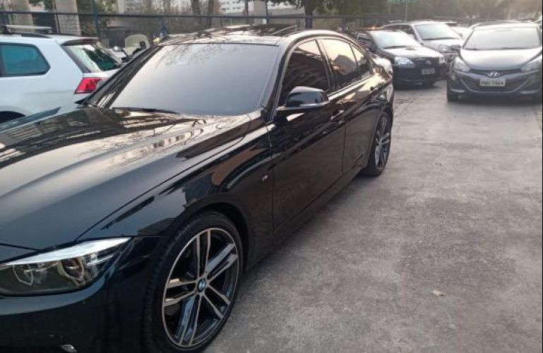 BMW M Sport 2.0 16V Flex 4p - Foto #2