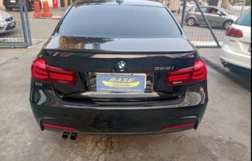 BMW M Sport 2.0 16V Flex 4p - Foto #4