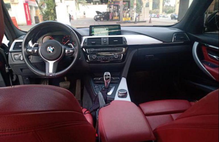 BMW M Sport 2.0 16V Flex 4p - Foto #5