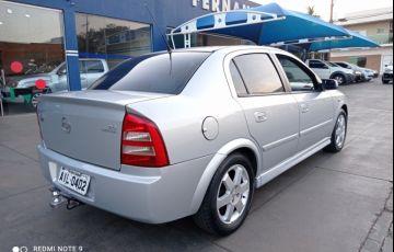 Chevrolet Astra Sedan Elite 2.0 (Flex) (Aut) - Foto #7