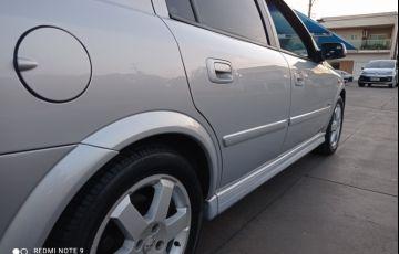 Chevrolet Astra Sedan Elite 2.0 (Flex) (Aut) - Foto #8
