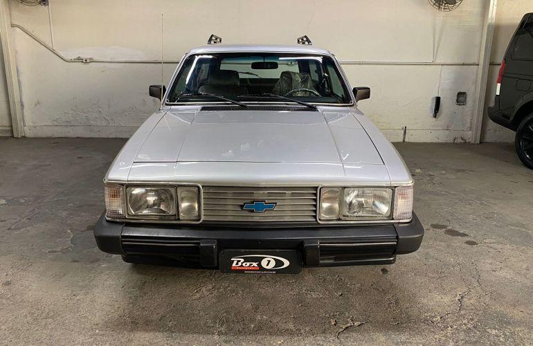 Chevrolet Caravan Diplomata 4.1 - Foto #1