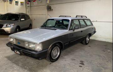 Chevrolet Caravan Diplomata 4.1 - Foto #2