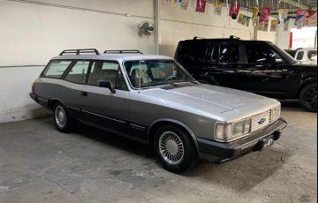 Chevrolet Caravan Diplomata 4.1 - Foto #3