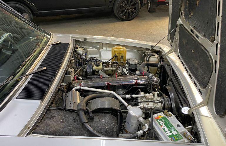 Chevrolet Caravan Diplomata 4.1 - Foto #5
