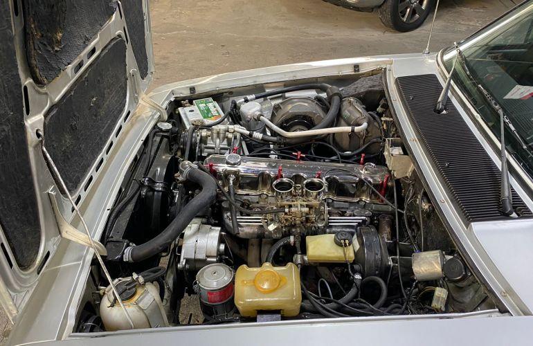 Chevrolet Caravan Diplomata 4.1 - Foto #6