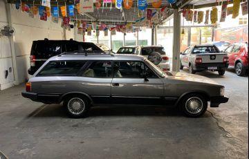 Chevrolet Caravan Diplomata 4.1 - Foto #7