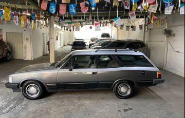 Chevrolet Caravan Diplomata 4.1 - Foto #8
