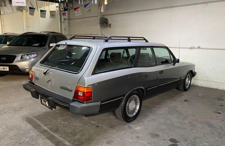 Chevrolet Caravan Diplomata 4.1 - Foto #9