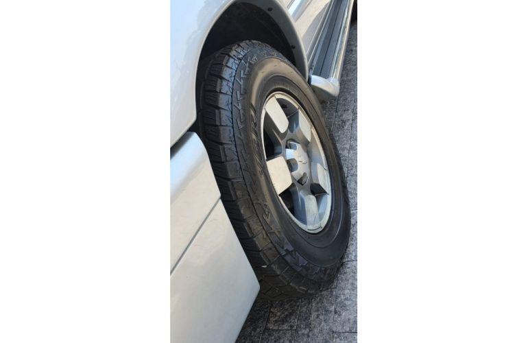 Chevrolet S10 Executive 4x2 2.4 (Flex) (Cab Dupla) - Foto #9