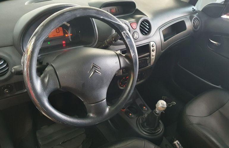 Citroën C3 1.4 I Glx 8v - Foto #7