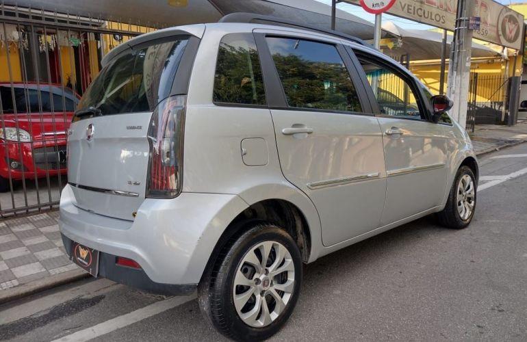 Fiat Idea 1.6 MPi Essence 16v - Foto #5